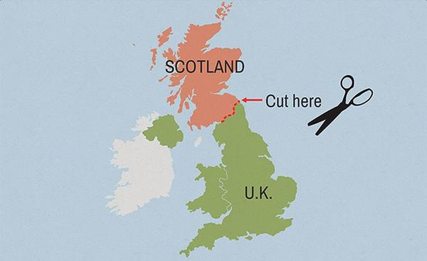 should scotland be independent