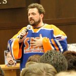 RT @TheTorontoSun: Tusk is first film in what @ThatKevinSmith calls his True North Trilogy. http://t.co/5eZ9xiUqpL #TIFF14 http://t.co/x7yU…