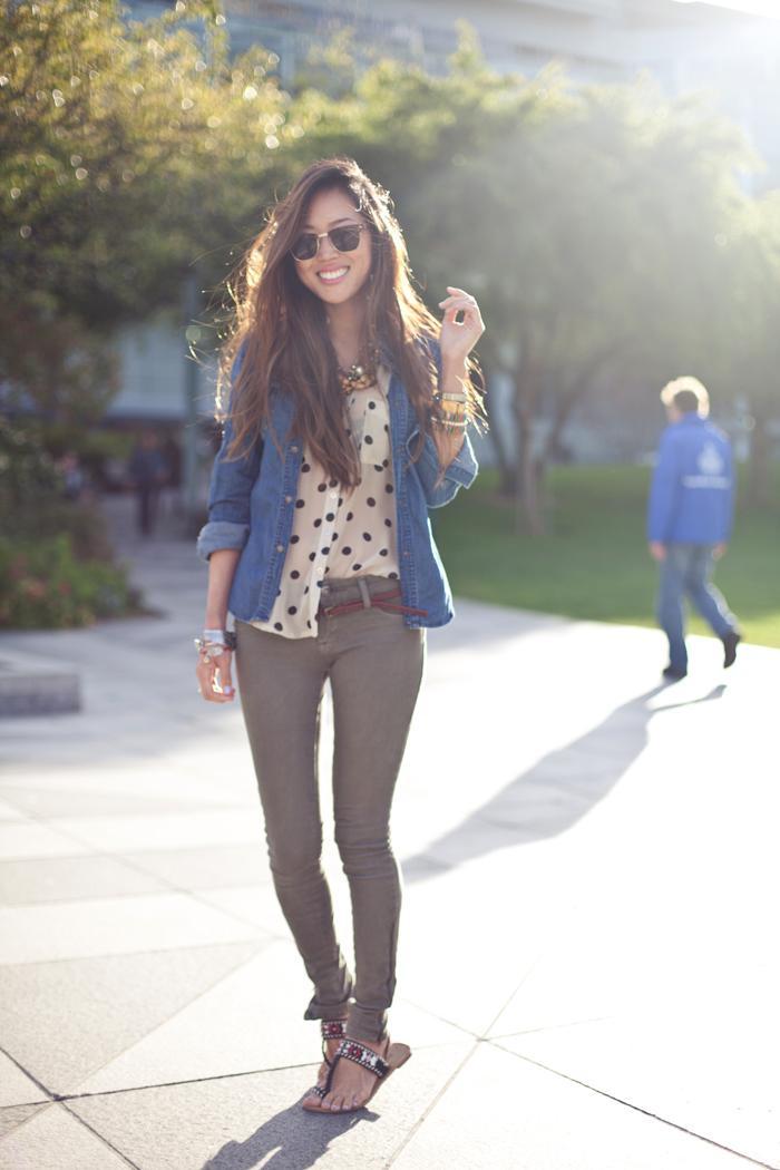 #acessórios #look #tendências #roupas #beleza #inspiração #lookdodia #estilo #moda http://t.co/J9wksZN2yK