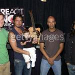 RT @AudioslaveFans1: Sorry i haven't posted a pic in a while @tmorello @chriscornell