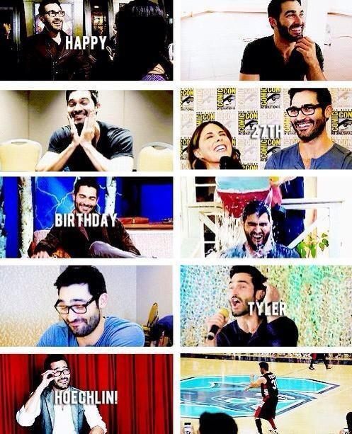 #HappyBirthdayTylerHoechlin! #TeenWolf Pic from @TeenWolfArmy http://t.co/s6uvv8ol0p