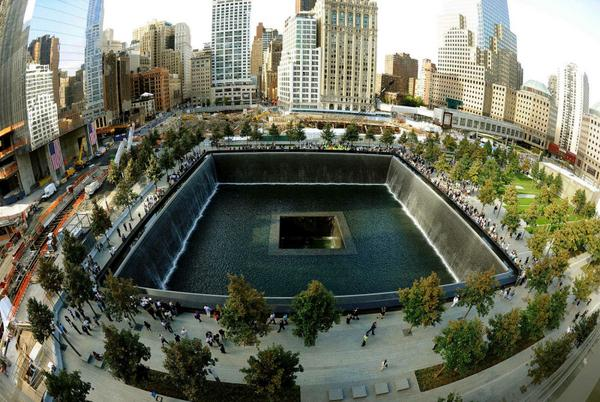 13 years later, we honor the memories of those lost in #September11th and we will #NeverForget. http://t.co/4dlzlHIQZS