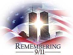(Sheryl here) May God bless all those who were lost, and all those who remember. http://t.co/0POz03Fj1D