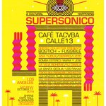 RT @Multi_Viral: El 11 de octubre se presenta @Calle13Oficial en el SuperSonico de Los Angeles, CA. @SupersonicoFest http://t.co/W5i0QmivNV
