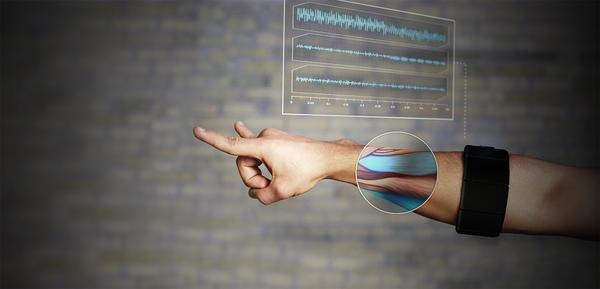 This Futuristic Armband Could Turn You Into Tony Stark....Almost http://t.co/pNn2f8fWIl http://t.co/sgVrfeGQoR