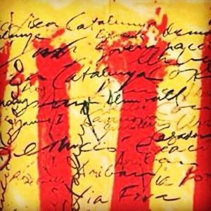 Sr. Rajoy, en el seu idioma: Catalunya és urna, gran i lliure #CatalansVote9N http://t.co/5MzIPpQjYv
