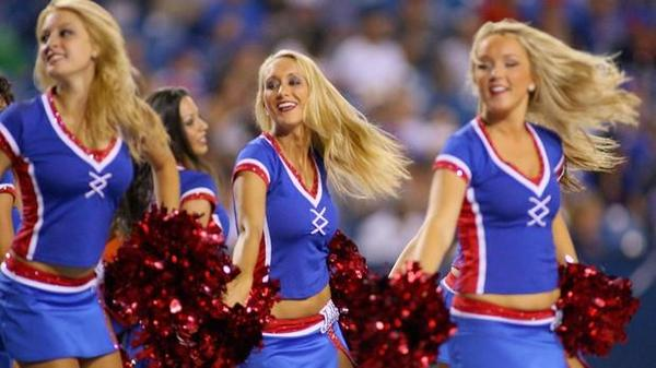 NFL commissioner Goodell earns $44M/year, whereas some NFL cheerleaders earn just $2/hour http://t.co/tuAkpLRMj3 http://t.co/P4ZNqRXOGB
