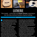 RT @waydomatic: I've gone and written an article in @netmag about guitar building. Worlds collide :) http://t.co/O2wGORQttP