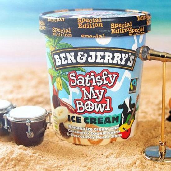 bob marley ice cream hitting stores 9/15 http://t.co/llbMEGiI8v