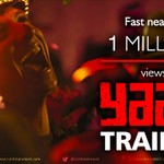RT @ShubaOfficial: 7.5 Lakh views.. Lets make it 1 million. #YAAN team http://t.co/ltpU8n2GGZ @Actorjiiva @ThulasiN