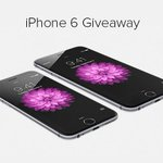 RT @CreativeBloq: Win an iPhone 6 - enter our Epic iPhone 6 Giveaway now! http://t.co/1YFRzrXQPi http://t.co/yXCE8GegPo