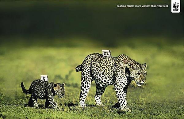 Super campagne de l'organisme WWF ! http://t.co/7uzNWkBlYu via @jbdba #publicité