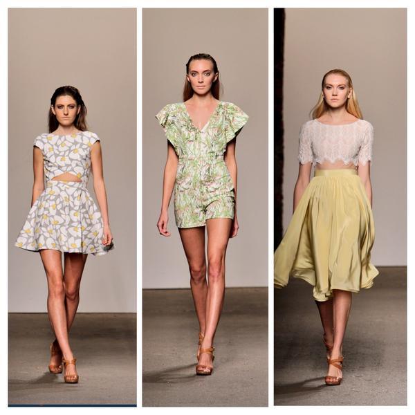 Fashion Buzz: Sofia Arana (Video) http://t.co/9OdzYUPYDU @NolchaFashionWk @Sofia_Arana #nyfw #stylechat #fbloggers http://t.co/ZpOh8J3iGd