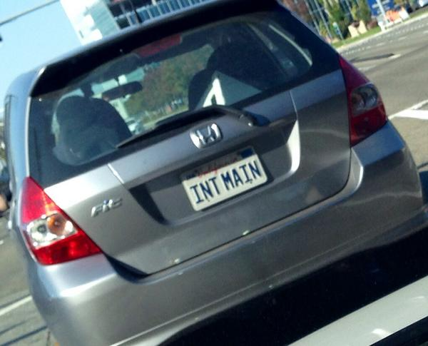 Now I'm wondering how many memory corruption vulns exist in this car. http://t.co/GafPRkJ2jP