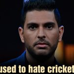 RT @ColorsTV: A cricketer hated cricket! Unfold his story on #TheAnupamKherShow tonight 8PM! @YUVSTRONG12 @AnupamPkher http://t.co/m4lT9yBi…