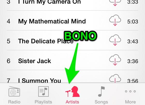 In case you don't remember just how deep the Apple/U2 relationship has been... http://t.co/DU2m4GKc29