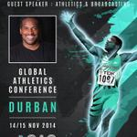 RT @GAC_2014: Join @AtoBoldon to discuss,debate and question the sport of Athletics. @RepucomAfrica http://t.co/cq4yFqeL4v