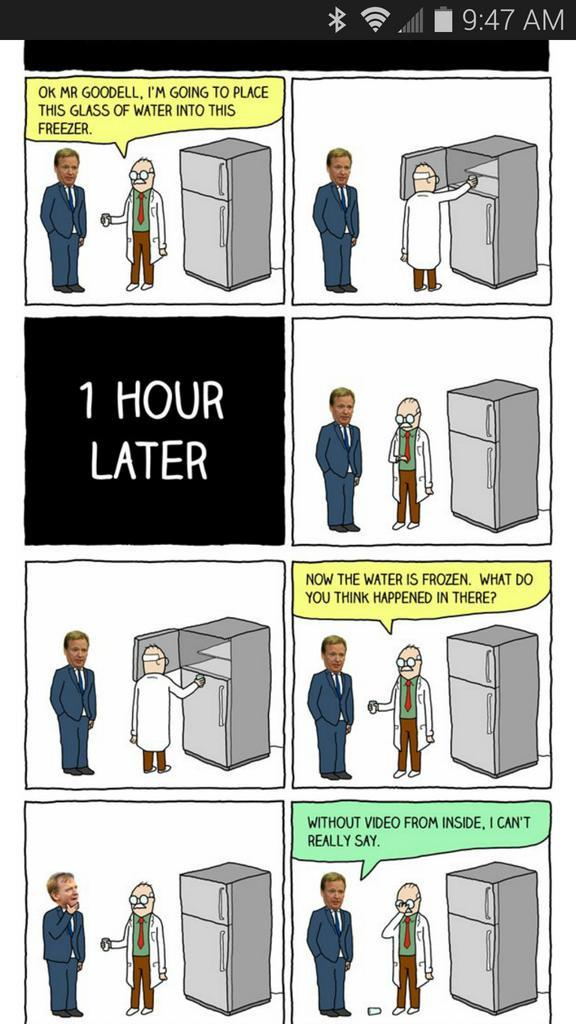 """""""@CoachSamz: This from @CollegeHumor is spot on and hilarious. http://t.co/2p6422Pf9x"""""""