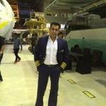 Salman Khan minutes before the Bigg Boss 8 event kicks off. http://t.co/ZDuXIZvySl