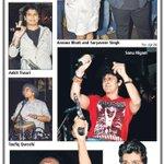 RT @Absoluteindiavs: Gunning & humming @RichaChadda @AroonaBhat @Suryaveer1969 @sonunigam @Nikhil_Dwivedi @Club_Royalty #Tamanchey http://t…