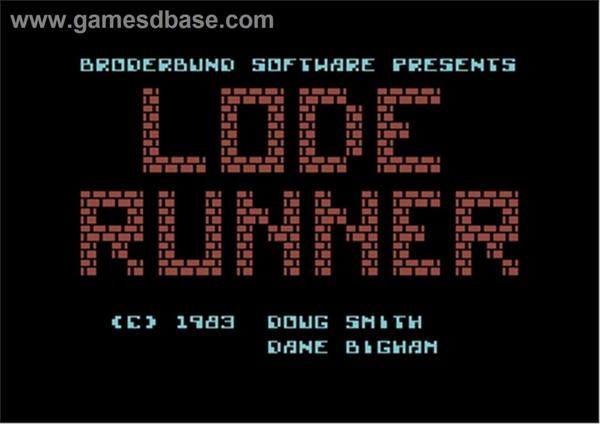 Douglas E. Smith, creator of classic platformer Lode Runner, has died http://t.co/p6tmUg8jEv by @jeffgrubb http://t.co/GRs4bCwxNU