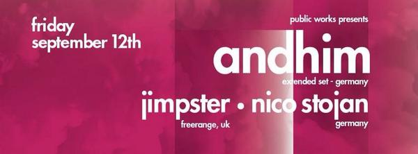 Tonight is the night, ppl. @andhim_official @JamieJimpster #NicoStojan. Want a chance to win free tickets? RT this! http://t.co/ShqGAb116S