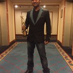 Thnk U SIIMA !! N Thx Trivkram sir, Prasad sir n PSPK for d lovely ATTAARINTIKI film !! And thx dear FANS!! Lov U:))