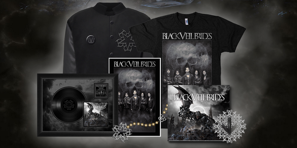 Personalized jackets, album plaques & more available in the @OfficialBVB presale now live at http://t.co/zo9tIUx9DO http://t.co/pU6AweQ70Z