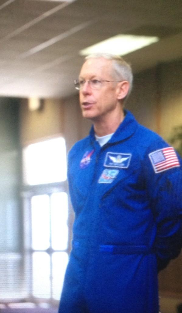 """""""Education is not about how well you do in school, it's about how well you do after school""""- P. Forrester @NASASocial http://t.co/qBCes8iYgv"""