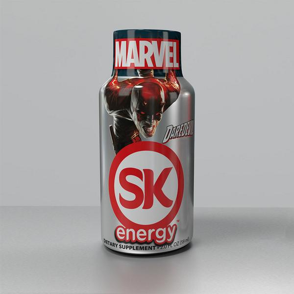 Excited to announce our partnership with Marvel Entertainment! First 50 RT's get a free case of SK Daredevil. http://t.co/JLwJHdO6UZ