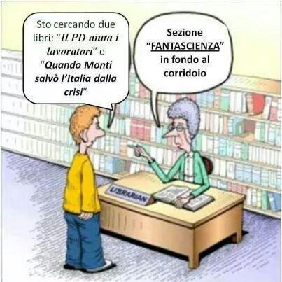 Fantascienza. ... http://t.co/MjyWP0COXw