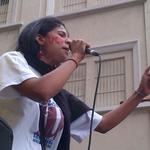 RT @360UCV: Tribunal de Juicio otorga medida cautelar en favor de la libertad de Sairam Rivas ¡Mas de 132 días en la carcel! http://t.co/R6csGeyBhe