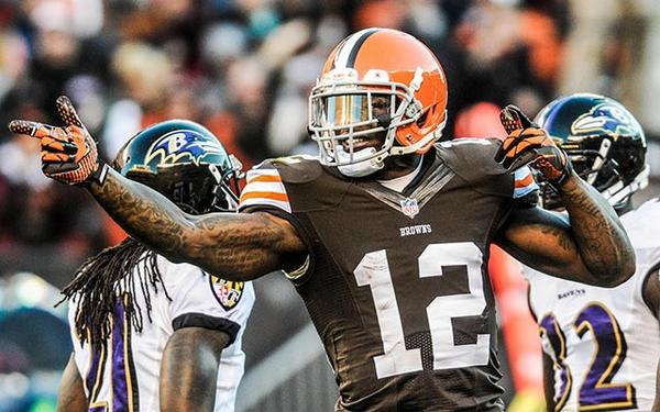 Report: Josh Gordon can return to Browns after 10-game suspension http://t.co/ubwjFWNScW via @cbssports http://t.co/U3DKCRrcwc