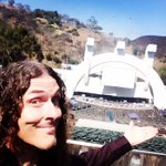 Hey, look where I'll be performing for the next 3 nights.  #SimpsonsAtTheBowl http://t.co/GXQVqjTDQ8