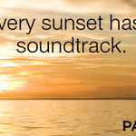 What songs are on your soundtrack for the end of summer? http://t.co/tDOB3i2oe5