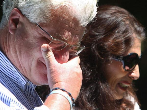 MT @BrianRoss:  'So Little Compassion': James Foley Parents on Gov't 'Threats' - http://t.co/UkyMBkdMMf w @meekwire http://t.co/aGSMHRSHes