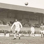 RT @afctuhistory: Its matchday! Looked a bit different in 1979. Jack Bentley heads in for @telfordutd in front of the old East Stand. http://t.co/DXBKmPQ1jL