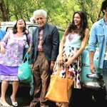 RT @TOIEntertain: 'Finding Fanny' collects Rs 5.1 crores on first day http://t.co/9wlUze9JE4 http://t.co/nzpPe9nVFA
