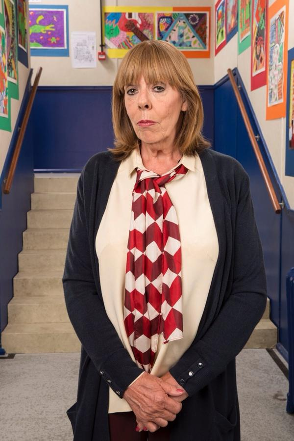 my headmistress Kim is punished by the headmistress paul is interrogated and ellie is punished she tries to stay in control as he tries to make her lose it female dominance and.