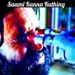 RT @Eswari_07: @Premgiamaren- Saami kannu kuttins ! lols