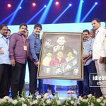 Manam 100 days function coverage http://t.co/Btvc9Kkcue