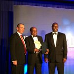 RT @klyinn: Two awards in one night!We are taking home The Lifetime Achievement Award too.Congratulations once again @regmengi http://t.co/p7XevI4vF3