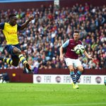"""RT~""""@Arsenal: Danny Welbeck scores his first goal for @Arsenal http://t.co/ODcm3TzS6O"""""""