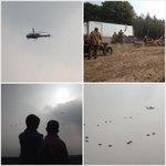 RT @wim_verboom: #herdenken #vrijheid #Airborne_2014. Ondanks uitgesteld programma prachtige herdenking! @MarketGarden70 http://t.co/Z6RKojTgYW
