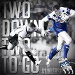 Amazing game guys!! Bring on Panthers! #proudtobeabulldog http://t.co/CyJOGQCQdo