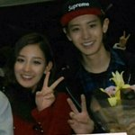 RT @ibaekrauhls: 140921 Happy Birthday also to Chanyeols beautiful sister PARK YOORA. Shes been a supportive sister to Chanyeol. ???????????? http://t.co/V57omCbt3l
