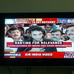 RT @thekiranbedi: Ranting for Relevance? ...Correct! One more-- Bhutto! Correctly said by @timesnow http://t.co/mSPnzow5Hk