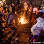 Have you been to our fireplace and participated in the picnic dancing? well #Bayimba2014 experience is about that! http://t.co/US7VFpOLjs