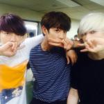 RT @sujunesia: [TRANS] @AllRiseSilver IG Update : With Donghaek Minho-u | http://t.co/1nN5gnLp7X http://t.co/XW4xsSD40F