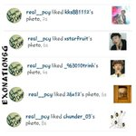 RT @EXONATIONSG: Chanyeol having a good time liking IG post of Chen.. All Chen derp pictures http://t.co/k9ar3VPsUJ
